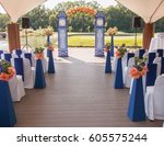 Beautiful Wedding Archway. Arc...