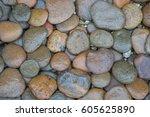 Wet Rock River Texture...