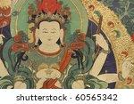 buddha picture | Shutterstock . vector #60565342