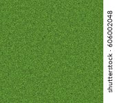 texture green lawn | Shutterstock . vector #606002048