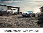 vinnitsa  ukraine   30 july...   Shutterstock . vector #606194858