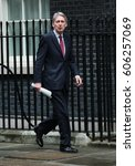 Small photo of LONDON - FEB 07, 2017: Philip Hammond MP Chancellor of the Exchequer attends a cabinet meeting at Downing Street on Feb 07, 2017 in London