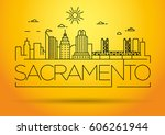 Minimal Sacramento Linear City...
