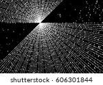 abstract vector background... | Shutterstock .eps vector #606301844