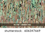 vector bright camouflage | Shutterstock .eps vector #606347669