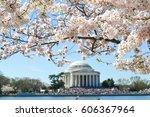 Washington Dc In Springtime  ...