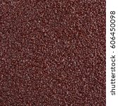 Small photo of Surface of abrasive material, for processing rusty metal.