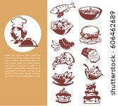 Common Food  Beautiful Chef An...