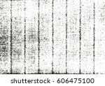 distressed overlay texture of... | Shutterstock .eps vector #606475100