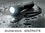 Flashlight Water Resistant In...
