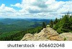 Small photo of Crane mountain, the Adirondacks, NY