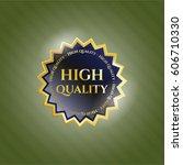 vector illustration of high... | Shutterstock .eps vector #606710330