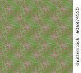 abstract color seamless pattern ...