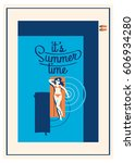 Summer Holiday And Summer Camp...