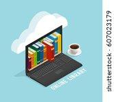 Online Library Isometric Desig...