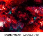 Red Grunge Background  Red...