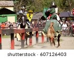 Knights Tournament 3