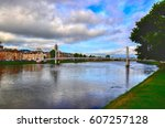 Overview Of Inverness...
