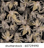 background.lilies. eps10 | Shutterstock .eps vector #60729490