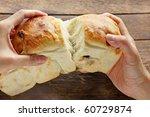 Break A Bread