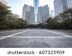 cityscape | Shutterstock . vector #607325909