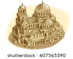 Orthodox Cathedral Of St....