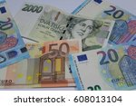 Euro Banknote  These Are Twent...