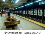 New York City Subway   July...