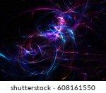 Space Fantasy Color Effect...