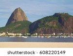 Rio de Janeiro. Mount Sugarloaf. Mount Sugarloaf is also the hallmark of Rio de Janeiro.