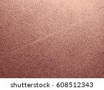 metallic sparkling glossy... | Shutterstock .eps vector #608512343