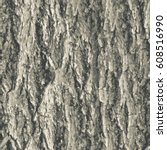 texture bark shape with... | Shutterstock .eps vector #608516990