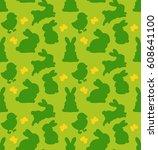 seamless vector pattern of...   Shutterstock .eps vector #608641100