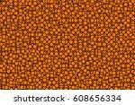 rondures background and... | Shutterstock . vector #608656334