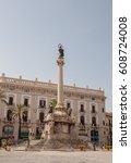 Palermo  Italy   September 6 ...
