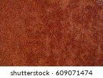 oxide steel texture | Shutterstock . vector #609071474