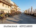kyrenia  northern cyprus  ...   Shutterstock . vector #609216800
