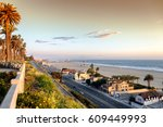 View Of Pacific Coast Highway...