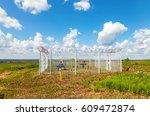 novgorod region  russia   july... | Shutterstock . vector #609472874
