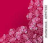 floral background  jpg | Shutterstock . vector #60947332