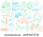 Vector Doodle Cute Collection...