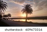 Flagler causeway dawn