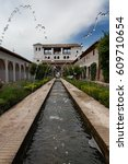 Small photo of Fountains of Alhambra