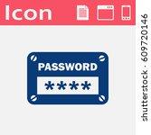 password input ui window