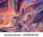 abstract background. design... | Shutterstock . vector #609846044