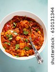 Mixed Vegetable Masala With...