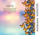 very high quality original... | Shutterstock .eps vector #610267520