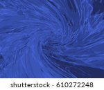 vortex abstract swrill circular ... | Shutterstock .eps vector #610272248