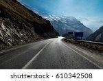 Mountain Roads  Hakkari Turkey