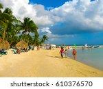 Boca Chica  Dominican Republic...